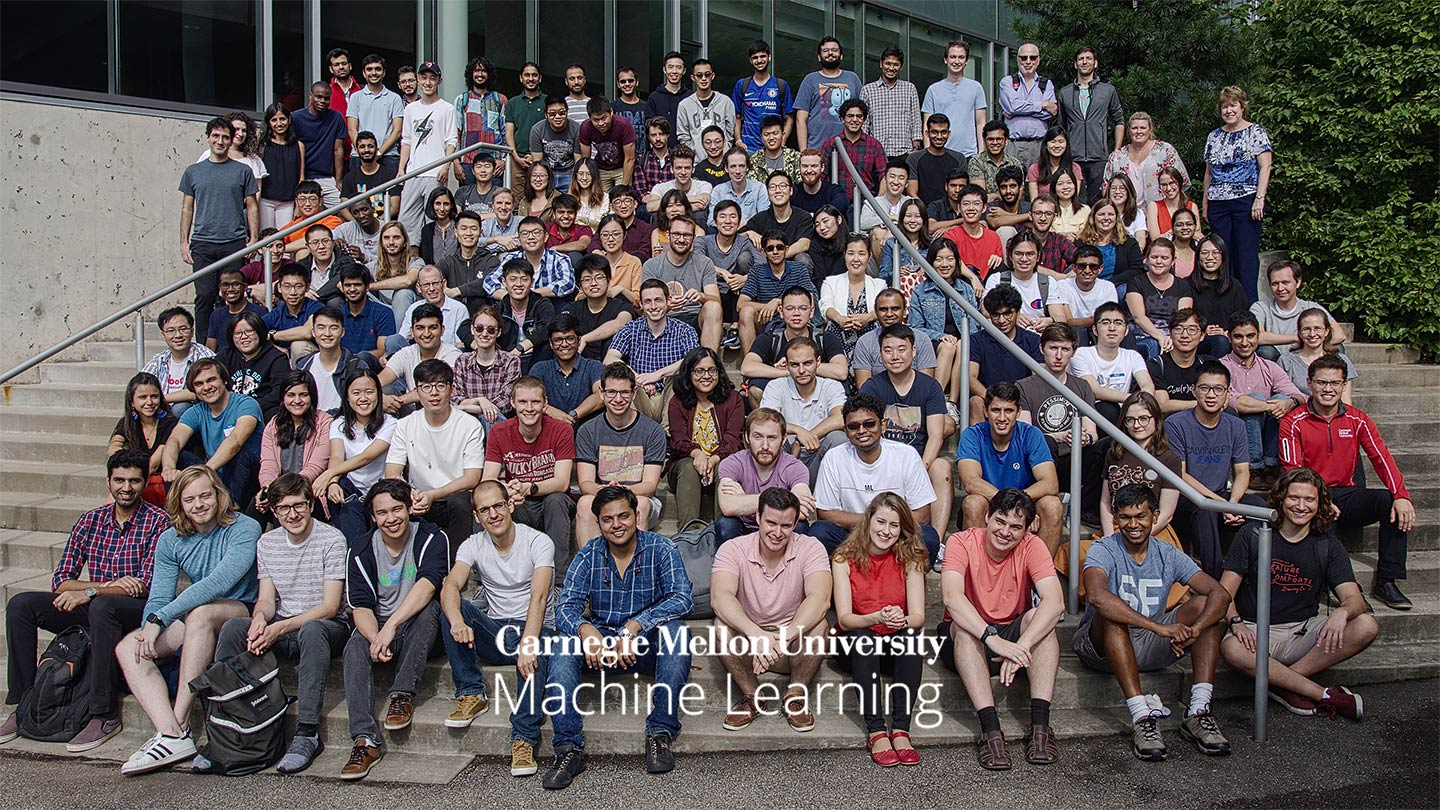 Machine Learning | CMU | Carnegie Mellon University